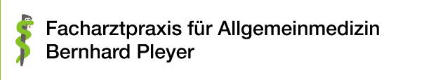 Logo Arztpraxis Pleyer und Dr. Burger